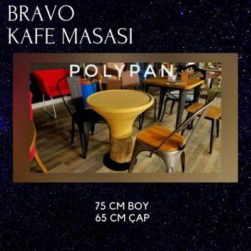 Bravo Işıklı Masa