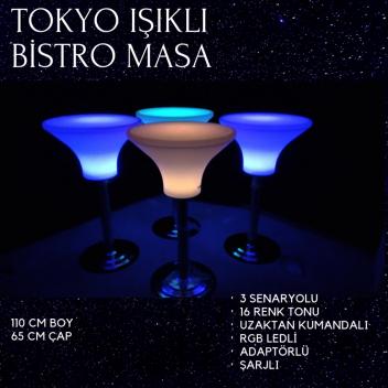 Tokyo Bistro Masa